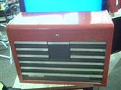 CRAFTSMAN Tool Box TOOL BOX 10 DRAWER